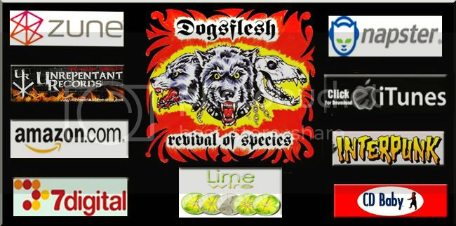 Revival Of Species Download Flyer