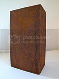 &quot;Communication block&quot;. Steel. 2008.